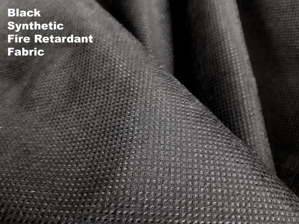 This image has an empty alt attribute; its file name is black-fire-retardant-synthetic-fabric-1024x768.jpg