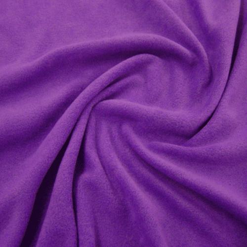 Fleece fabrics for winter