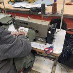 Stitching Services