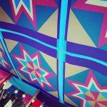 Display Fabrics